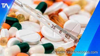 Pacientes del Teodoro Maldonado Carbo denuncian falta de medicamentos - Teleamazonas