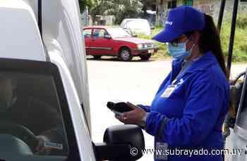 Estaciones de servicio de Maldonado evalúan no aceptar tarjetas de crédito - Subrayado.com.uy
