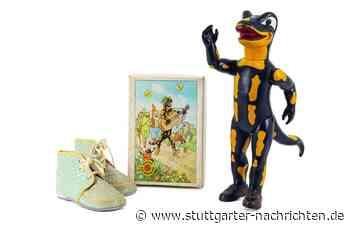 Ausstellung zu Lurchi & Co. in Kornwestheim - Produkte, die wir lieben - Stuttgarter Nachrichten