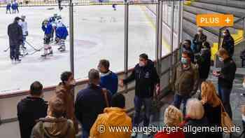 Der HC Landsberg braucht mehr Platz in der Eishalle
