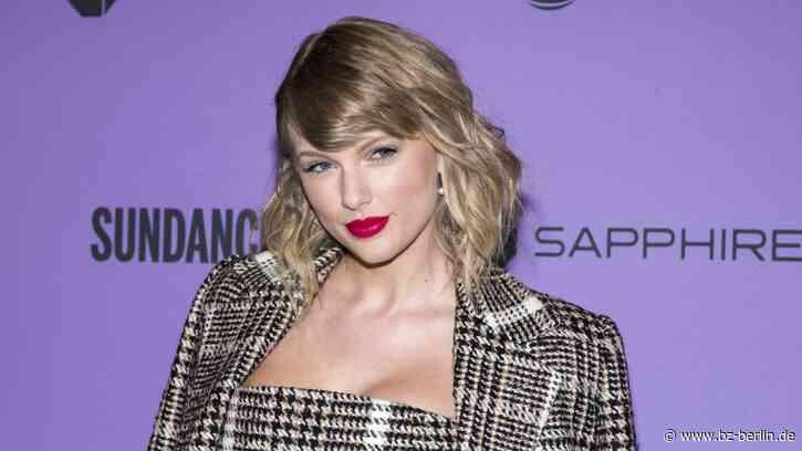 """Taylor Swift veröffentlicht neues Album """"Red"""" früher als geplant - B.Z. Berlin"""