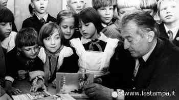 Omegna inizia il ri-centenario di Gianni Rodari: sabato si parte con sei mostre - La Stampa