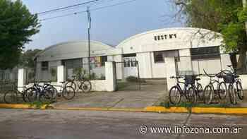 General Belgrano: La Escuela Secundaria 1 contará con nuevas aulas - INFOZONA