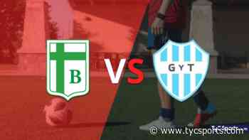 Argentina - Torneo Federal A: Sp. Belgrano vs Gimnasia y Tiro Zona B - Fecha 28 - TyC Sports
