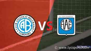 Belgrano recibirá a Estudiantes (RC) por la fecha 30 de la zona A - TyC Sports