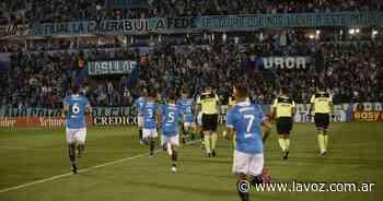 Belgrano ante Estudiantes RC, comienza la activación de los chips para los socios - La Voz del Interior
