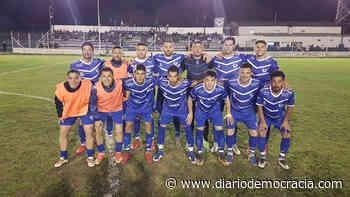 Villa Belgrano visita a El Linqueño por las semis del Torneo de la Federación Bonaerense y Pampeana - Diario Democracia