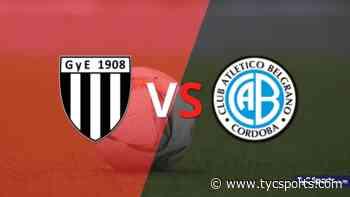 Con 3 goles, Belgrano humilló a Gimnasia (Mendoza) en su casa - TyC Sports