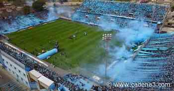 Belgrano confirmó que jugará con público en Alberdi - Cadena 3