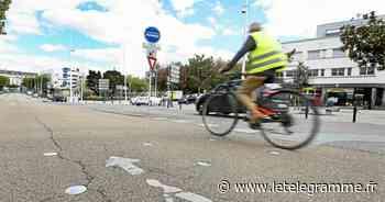 Un questionnaire pour améliorer les mobilités dans les agglos de Saint-Brieuc, Lamballe et Dinan - Le Télégramme