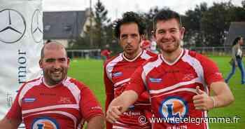 Rugby : le derby costarmoricain Saint-Brieuc - Dinan méritera le déplacement dimanche - Le Télégramme