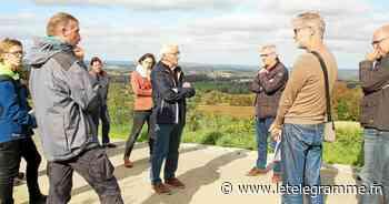 À Lanfains, élus et techniciens réfléchissent aux paysages de Saint-Brieuc Agglo - Le Télégramme