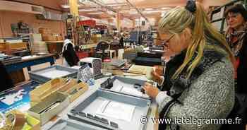 Le « Made in baie de Saint-Brieuc » se visitera du 25 au 31 octobre - Le Télégramme