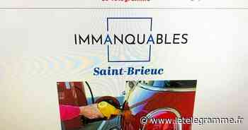 Les Immanquables Saint-Brieuc, la newsletter qu'il vous faut - Le Télégramme