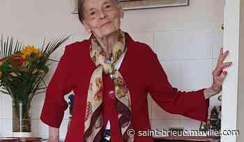 NÉCROLOGIE. Saint-Brieuc. L'autrice Michèle Cavalleri s'est éteinte à l'âge de 92 ans - maville.com