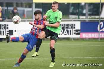 """Valentin Mahieu (KVK Westhoek): """"Ik wil nooit meer met 8-0 verliezen"""""""