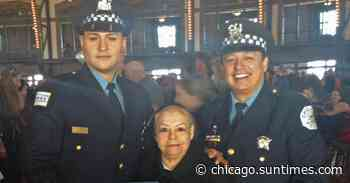 Officer Carlos Yanez Jr. critically wounded in Aug shooting released from rehab center - Chicago Sun-Times