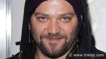 Is This The Real Reason Police Escorted Bam Margera Back To Rehab Last Month? - The List