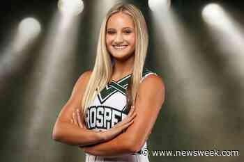 Makayla Noble Update as Paralyzed Texas Cheerleader Set to Move to Rehab on 17th Birthday - Newsweek