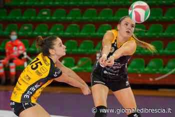 Torna il Brescia con rugby, volley, basket in primo piano - Giornale di Brescia