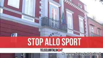 Villaricca, sospese le attività sportive in città: la decisione dei commissari prefettizi - Teleclubitalia.it