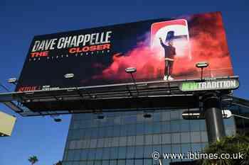 Trans Netflix staff plan walkout over Chappelle special