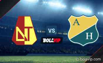 Qué canal transmite Deportes Tolima vs. Atlético Huila - Bolavip
