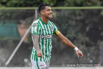 Duque le ganó el segundo pulso a Banguera: gol para Nacional - FutbolRed