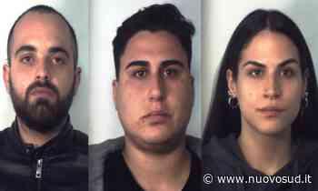 Genitori segnalano spaccio al Parco giochi: tre arresti ad Aci Catena - Nuovo Sud
