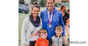 Stan Chaisson realizes a longtime goal in Fredericton Marathon | Saltwire - SaltWire Network