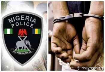 Police arrest two suspected bank fraudsters in Jigawa - Daily Post Nigeria