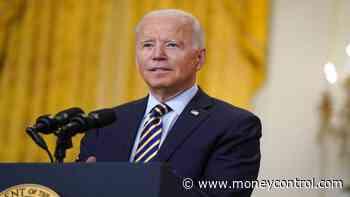 Joe Biden signs debt increase bill into law