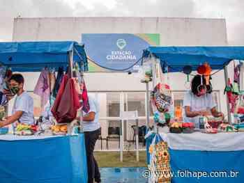 Cabo de Santo Agostinho realiza Feira do Empreendedor nesta sexta (15) e sábado (16) - Folha de Pernambuco