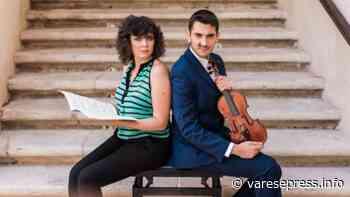 Tradate, torna la Stagione Musicale con il Duo Federiciano - Varese Press - giornale online