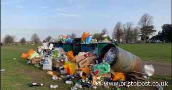 Bristol is the 'bin capital of Europe' says 'appalled' Tripadvisor visitor