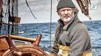 Klimakrise: Arved Fuchs: Dramatische Klimawarnung des Polarforschers