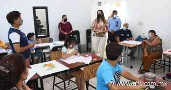 Irapuato: Cedecom se reactivará impulsando convivencia - Periódico AM