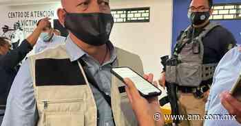 Seguridad en Irapuato: dan de baja a varios mandos - Periódico AM