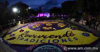 Festival Reviviendo Tradiciones se extenderá en Irapuato - Periódico AM