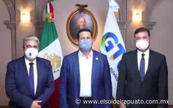 Se confirma: Oviedo asume la Sedeshu - El Sol de Irapuato