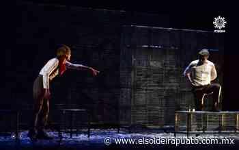 """Conquista """"Juguetes Rotos"""" al Teatro Principal - El Sol de Irapuato"""