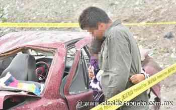 Mueren 470 personas en accidentes viales en Guanajuato - El Sol de Irapuato