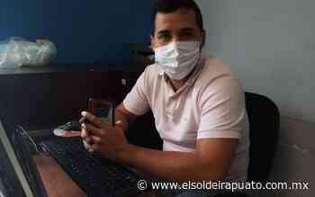 Asistirá a reunión con SEDES de Guanajuato - El Sol de Irapuato