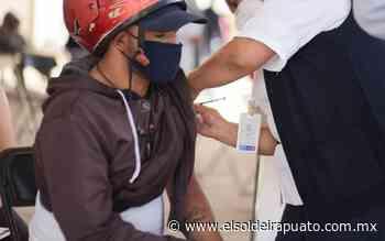 Anuncian vacunación de jóvenes abasolenses - El Sol de Irapuato