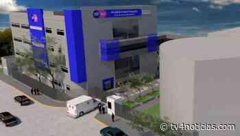 Torre Médica de Irapuato aún con esperanza: SSG - TV4 Noticias