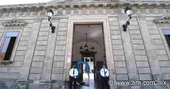 Abren Presidencia Municipal de Irapuato al público - Periódico AM