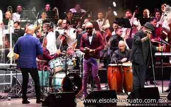 Revive Guanajuato con el son cubano - El Sol de Irapuato