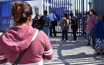 Irapuatenses a favor de la Torre de Consultorios - El Sol de Irapuato