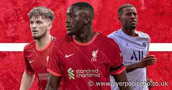Every one of 72 Liverpool signings under FSG rated - from Luis Suarez to Ibrahima Konate