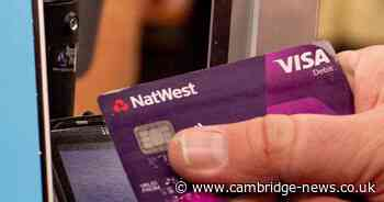 Halifax, Santander, NatWest, Barclays, and HSBC issue contactless rules update after new £100 limit